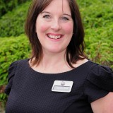 Sarah Bird | Business Tourism Manager | Meet Telford & Shropshire