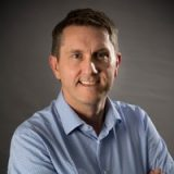 Andy Harrison | Sales and Marketing Director | Wedge Group Galvanizing