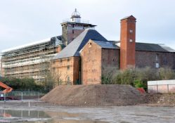 Shrewsbury's Flaxmill Maltings (image courtesy OriginalShrewsbury.co.uk)